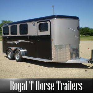 Royal T Trailers